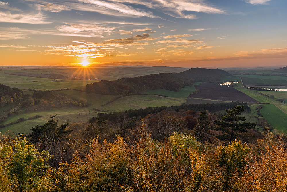 Burg Weitblick by Andre Bock