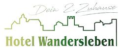 Hotel Wandersleben GmbH Logo